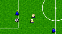 Ghostball Screenshot 1