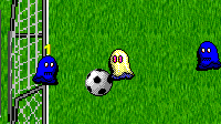 Ghostball Screenshot 2