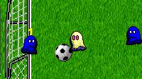 Ghostball Screenshot 2